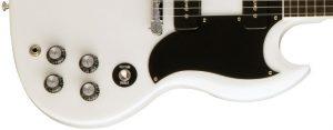 Gibson 50th Anniversary Pete Townshend SG