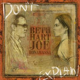 Joe Bonamassa Don't Explain