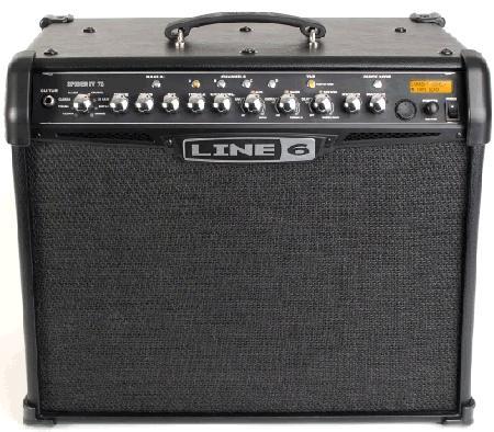 Amplificador Line 6 Spider