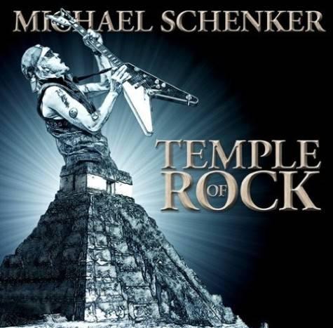 Michael Schenker Temple of Rock