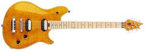 Eddie Van Halen Wolfgang Hardtail