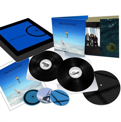 """Dream Theater """"A Dramatic Turn Of Events"""""""