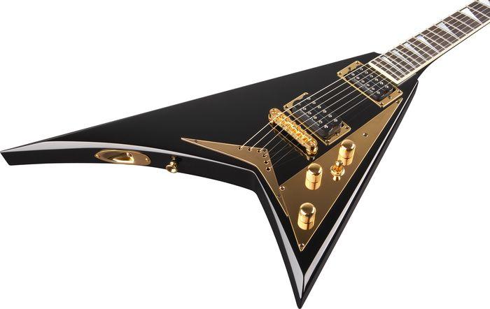 jackson guitarras: