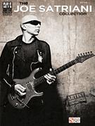 The Joe Satriani Collection