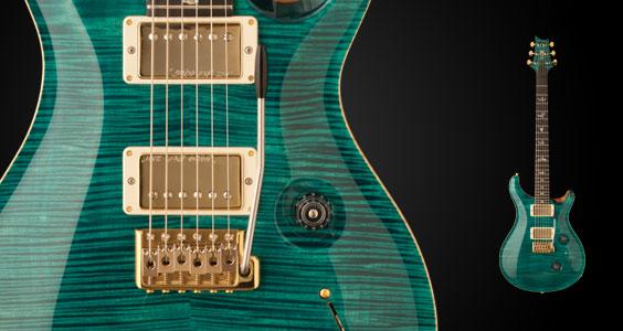 PRS Experience 2011 Custom 24 Ltd