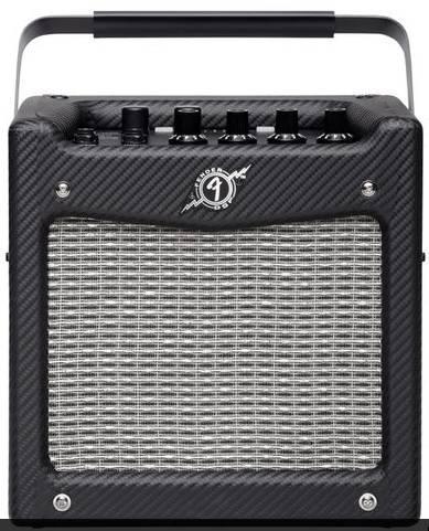 Amplificador Fender Mustang Mini