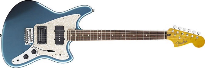 Fender Modern Player Series