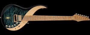 Dean Sky Guitar Uli Jon Roth Signature