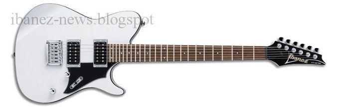 Ibanez FR320 WH