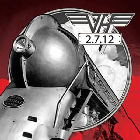 Van Halen 2.7.12
