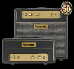 Marshall 50th Anniversary 1960s JTM1