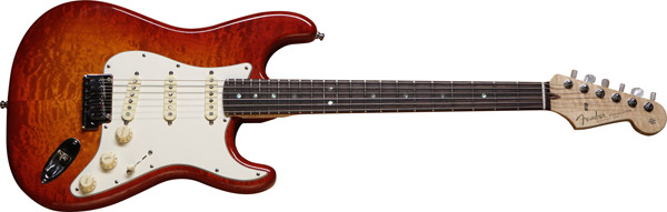 Fender 2012 Closet Classic Stratocaster Pro