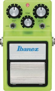 Ibanez Tubescreamer 9 Series SD9M
