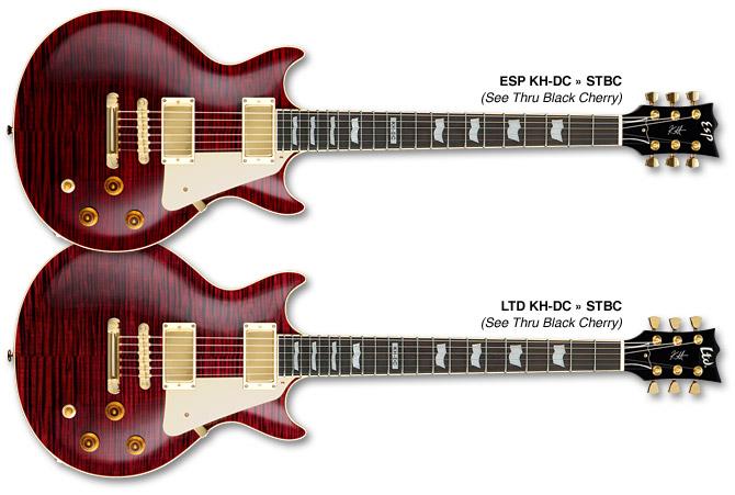 ESP KH-DC LTD