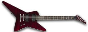 Charvel Desolation Star DST-1 ST