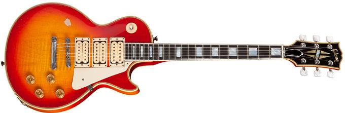 """Gibson Ace Frehley """"Budokan"""" Les Paul"""