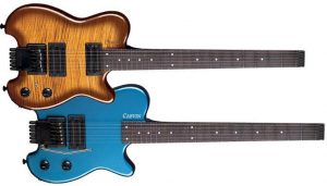 Carvin Allan Holdsworth Signature Series Headless