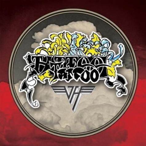 Van Halen Tatoo