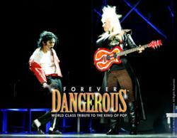 Forever Dangerous Jennifer Batten