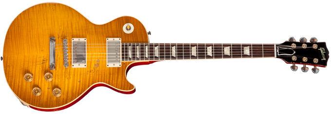Gibson Paul Kossoff 1959 Les Paul Standard