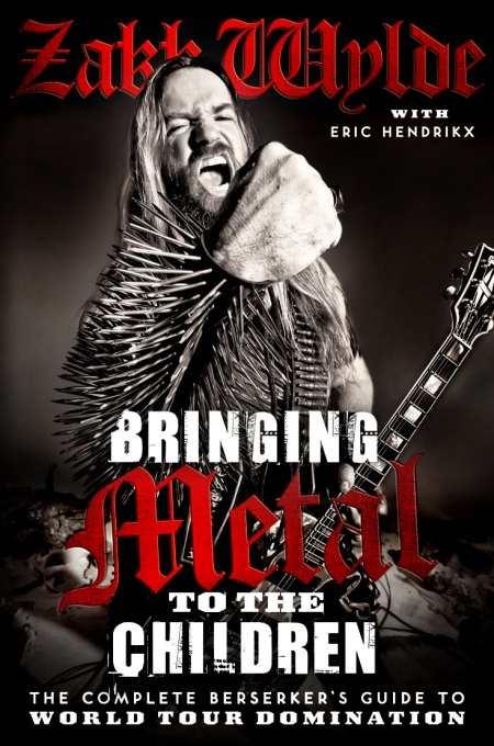 Zakk Wylde: 'Bringing Metal To The Children'