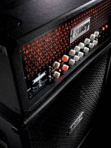Amplificador Laney TI100 Tony Iommi signature