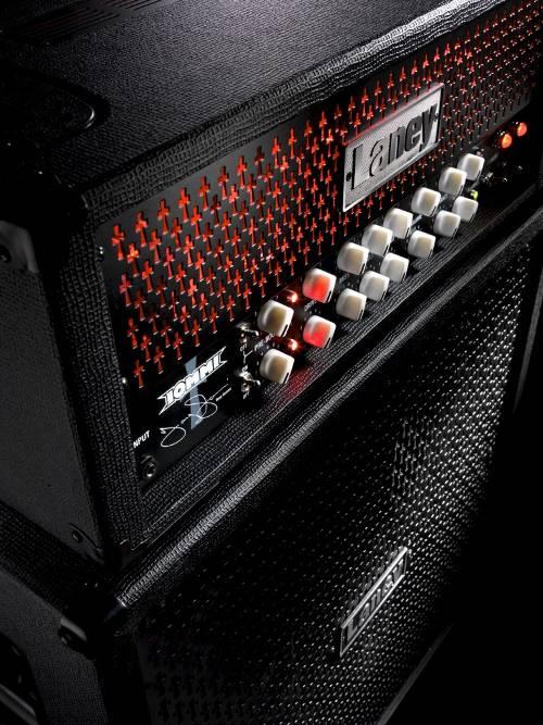Amplificador Laney TI100 Tony Iommi signature