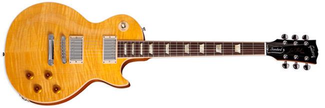 Gibson Les Paul Standard 2012