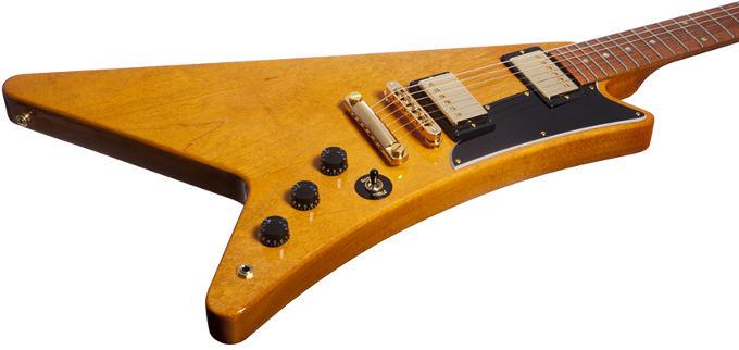 Gibson USA Moderne