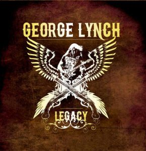 George Lynch 'Legacy'