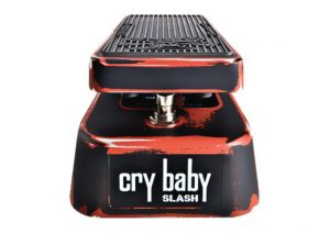 Dunlop Wah-Wah Slash Cry Baby Classic