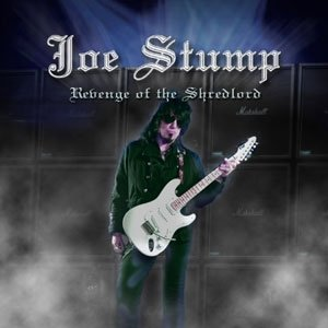 Joe Stump Revenge Of The Shredlord