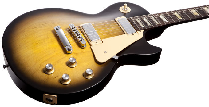Gibson USA Les Paul '70s Tribute