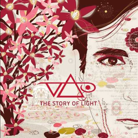 "Steve Vai: ""The Story Of Light"""