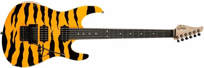 Suhr 80 Tiger