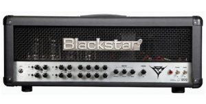 Amplificador Blackstar Gus G Blackfire 200