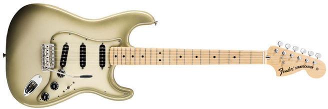 Fender Stratocaster Antiqua