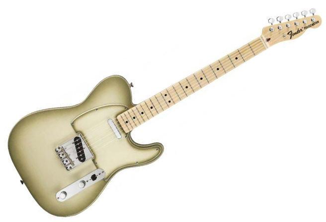 Fender Telecaster Antiqua