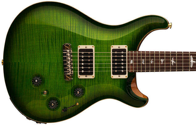 Paul Reed Smith PRS P24 Pizo