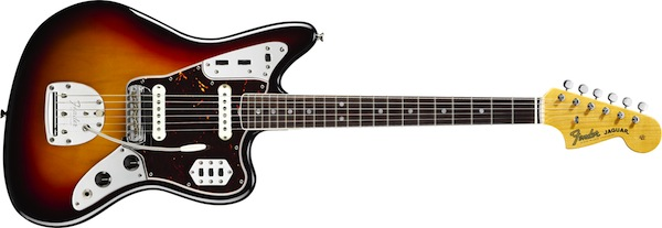 Fender American Vintage 66 Jaguar