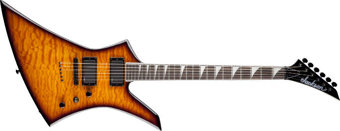 Jackson Limited Edition KEXTMG Kelly