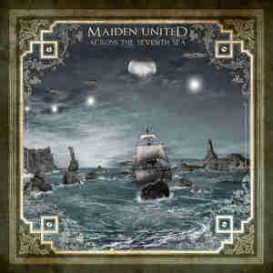 Maiden United Across The Seven Seas