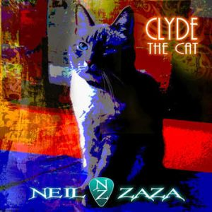Neil Zaza - Clyde the Cat