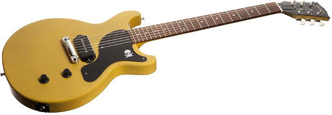 Gibson Billie Joe Armstrong Les Paul Junior Double Cut