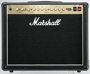 marshall dsl 40w combo amp
