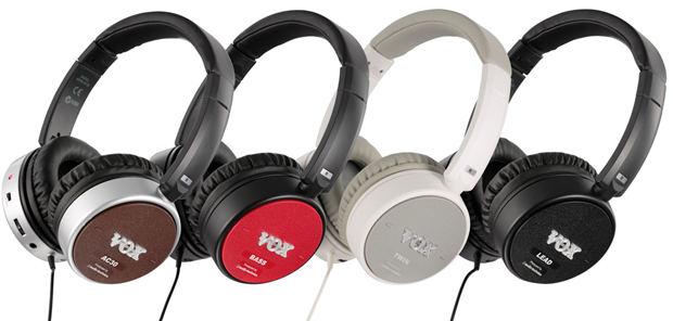 Vox Amphones