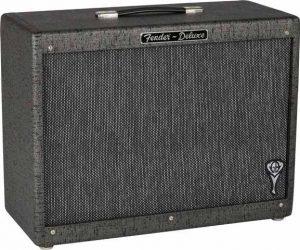 Amplificador Fender George Benson signature