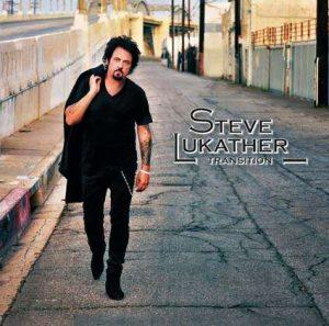 Steve Lukather Transition
