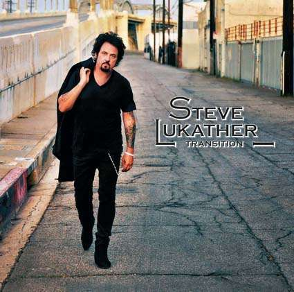 Steve Lukather Transition
