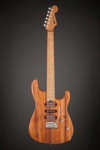 Guthrie Govan Charvel Guitar